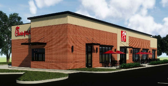 Another Drive-Thru Chick-fil-A for the District?: Figure 1