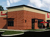 Another Drive-Thru Chick-fil-A for the District?