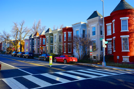 The Difference That Seven Years Makes in DC's Housing Market: Figure 1