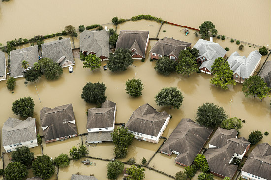 No Flood or Earthquake Coverage: The Limitations of Homeowners Insurance: Figure 1