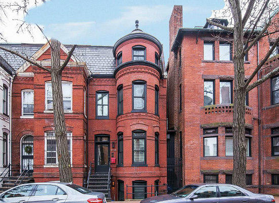 Upside Down Under Contract: From 81 Days in Logan Circle to Under a Week in Wheaton: Figure 1