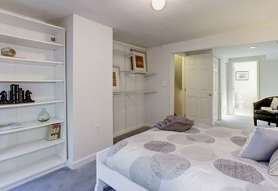 This Week's Find: A Rare One-Bedroom Rowhouse in Logan Circle: Figure 5