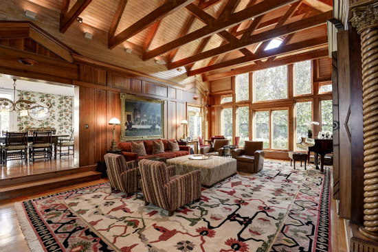 $18 Million Wesley Heights Home Becomes DC's Second Most Expensive House For Sale: Figure 4