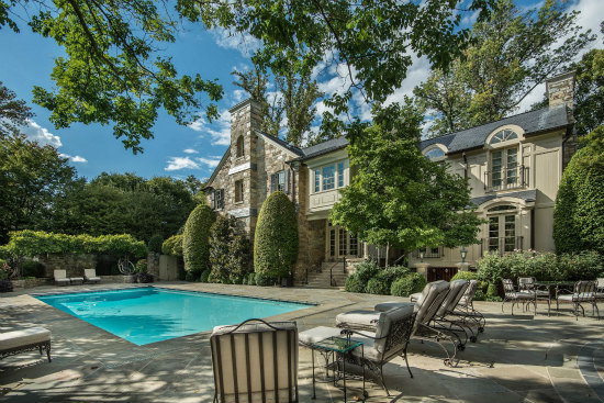 $18 Million Wesley Heights Home Becomes DC's Second Most Expensive House For Sale: Figure 8