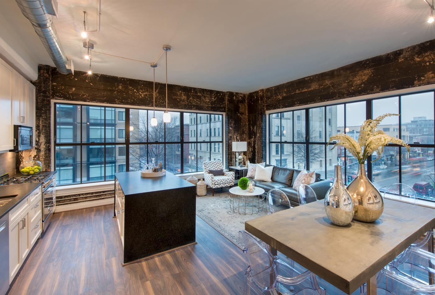 Fireplaces, Ensuites and Attics: What DC\'s Luxury Renters Are ...