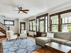 Under Contract: Ten Days or Less, From Takoma to Capitol Hill