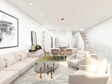 Grand Opening for New Full-Floor Condos on December 6th