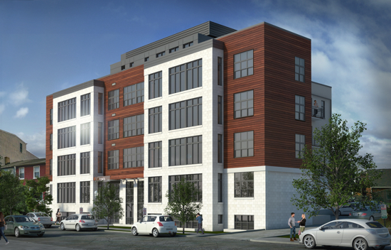 Sales Launch for Stylish Condos in a Prime Capitol Hill Location: Figure 1
