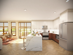 Sales Launch for Stylish Condos in a Prime Capitol Hill Location