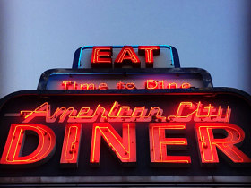 The Campaign to Save One of DC's Last Diners