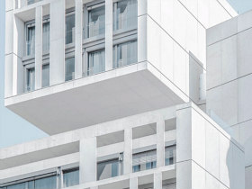 An Airbnb-Ready Apartment Complex