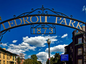 LeDroit Park: Behind the Gate, Trustees of History