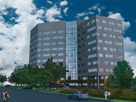187-Unit Office-to-Residential Conversion Approved in Oxon Hill