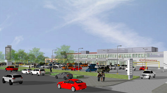 Upzoning Not Approved for Penn Branch Shopping Center -- Yet: Figure 2