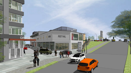 Upzoning Not Approved for Penn Branch Shopping Center -- Yet: Figure 3
