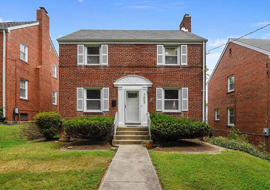 The Search For DC's Elusive $500,000 House Continues: Figure 1