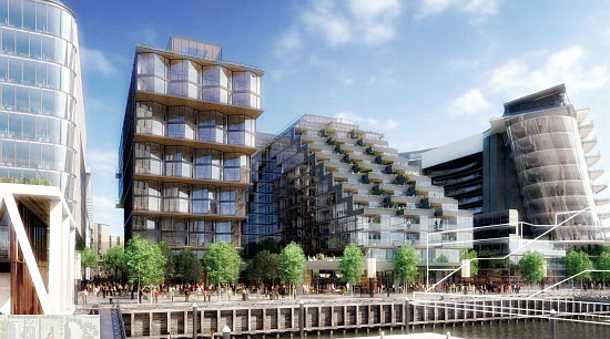 Exclusive: A New Look for Phase Two of The Wharf: Figure 3