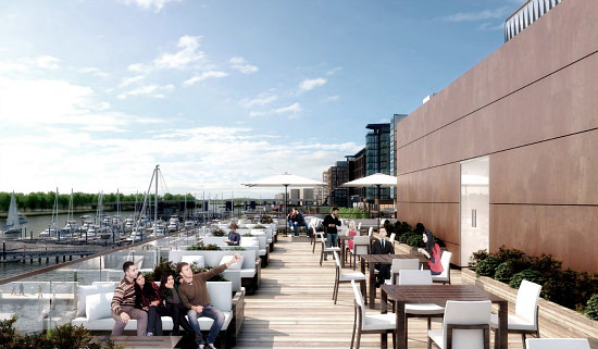Exclusive: A New Look for Phase Two of The Wharf: Figure 8