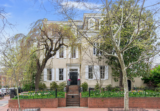 Under Contract: One of DC's Most Expensive Homes Finds a Buyer: Figure 3
