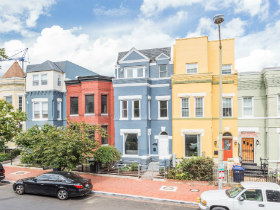 DC Home Prices Tick Back Up in October, And So Does Inventory