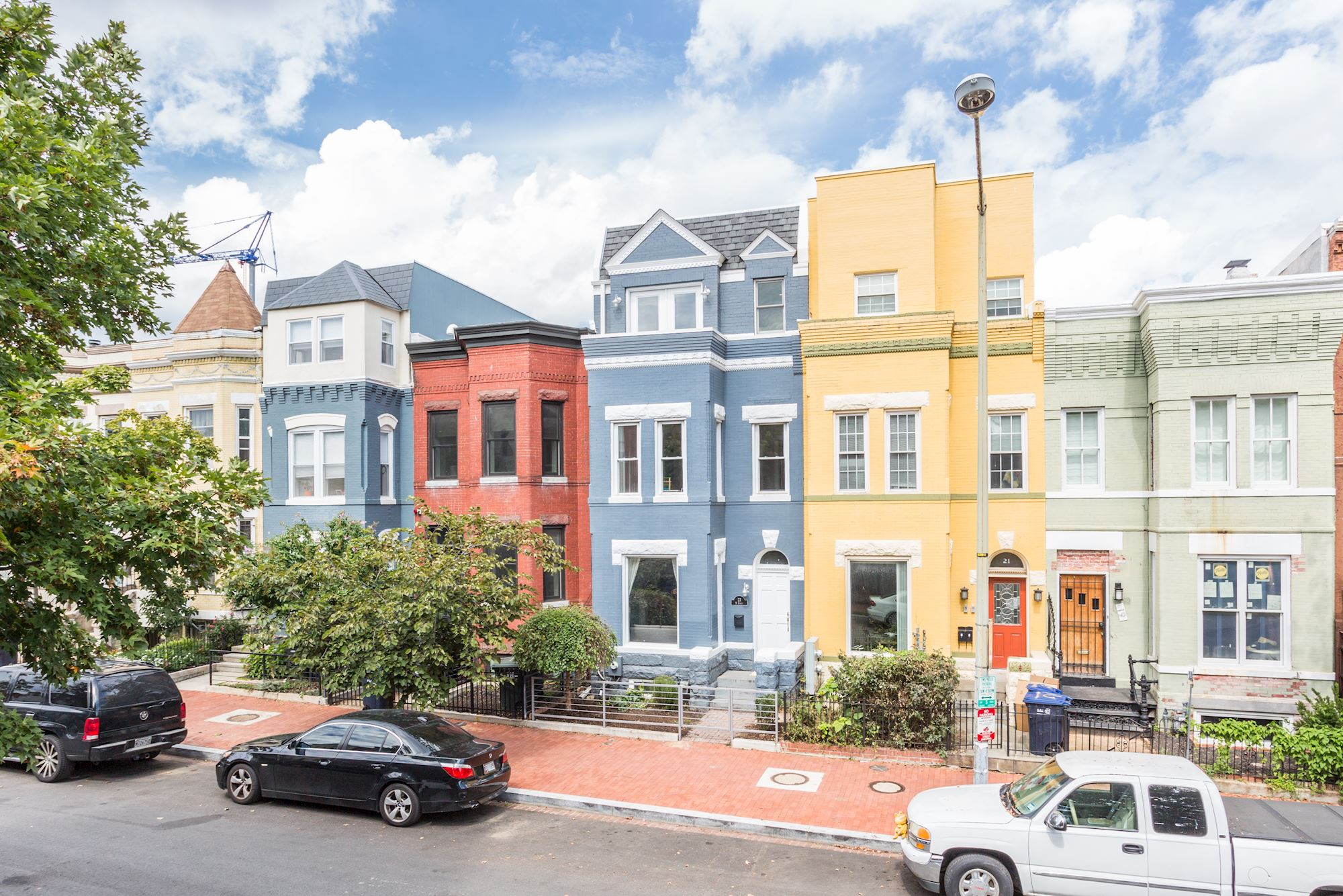 DC Home Prices Tick Back Up in October And So Does Inventory