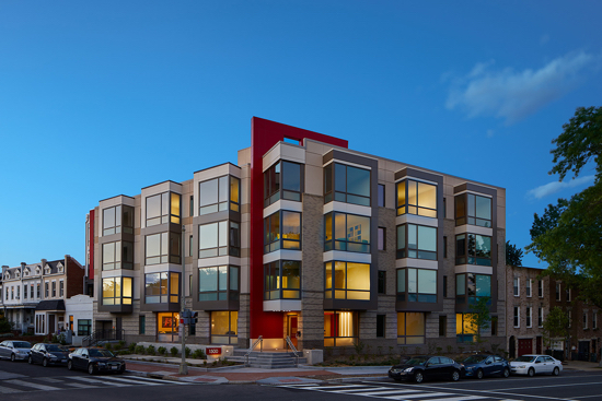 Capitol Hill's One-Five Condos Near Sell Out: Figure 1
