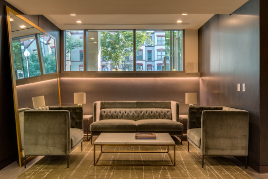 2501 M Street, A Sanctuary in the City, Is Finally Complete: Figure 4