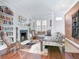 What Around $3,700 a Month Rents in DC