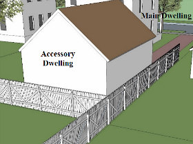 Arlington County Expected to Expand Accessory Dwelling Regulations