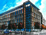MRP Realty Team to Redevelop DC's Northwest One Parcel