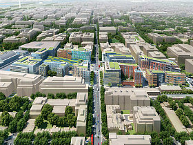 DC Among Top 3 Contenders For Second Amazon Headquarters, Analysis Concludes