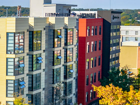 DC-Area Renters Pay $8,313 More Annually in Rent Now Than 20 Years Ago