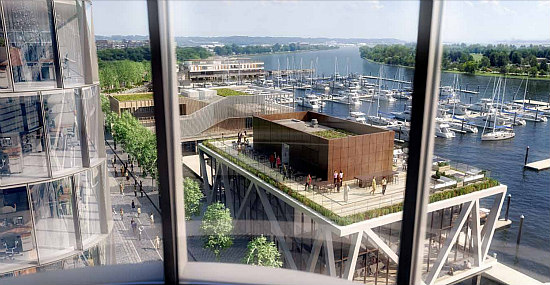 A Few Design Changes For The Wharf's Second Act: Figure 6