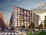 Shaw Whole Foods Development Breaks Ground, 30 Percent of Residences Will Be Affordable