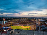 The Best New Apartment Views in DC: Right Into Nats Park