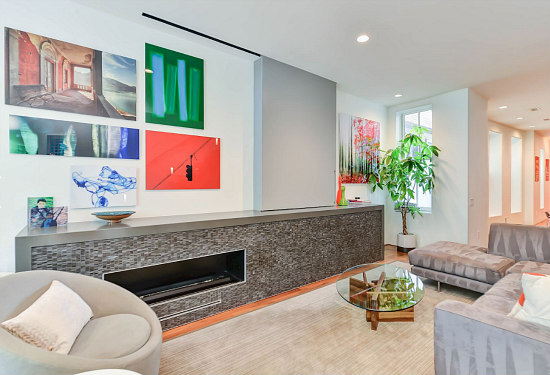 Best New Listings: Stylish Renovations in Arlington and Dupont Circle: Figure 1