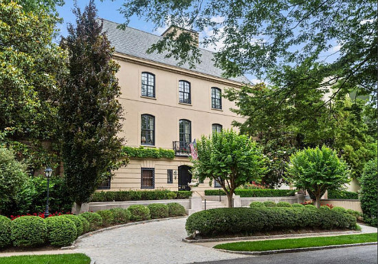 It's All Politics: The 5 Most Expensive Homes Sold in DC in 2017: Figure 5
