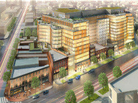 10.4 Million Square Feet: An Accounting of DC's Development Pipeline