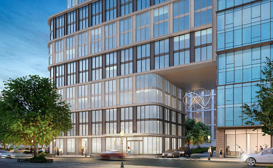 Related Companies Proposes 300-Unit Residential Development at Navy Yard: Figure 2