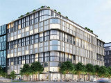 Related Companies Proposes 300-Unit Residential Development at Navy Yard