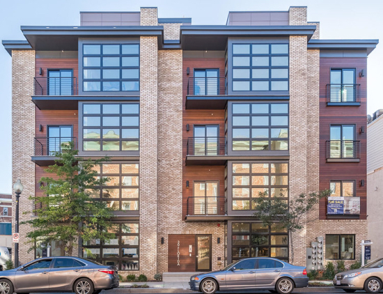 Just 4 Condos Remain at High-End Bloomingdale Project from S2 Development & GoodWood: Figure 2
