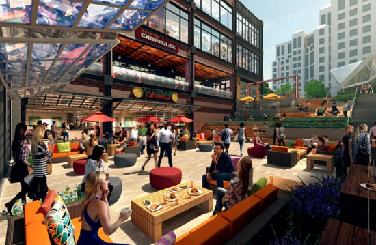Massive Food Hall Coming to Ballston Mall Development: Figure 1