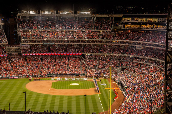 The Best New Apartment Views in DC: Right Into Nats Park: Figure 2