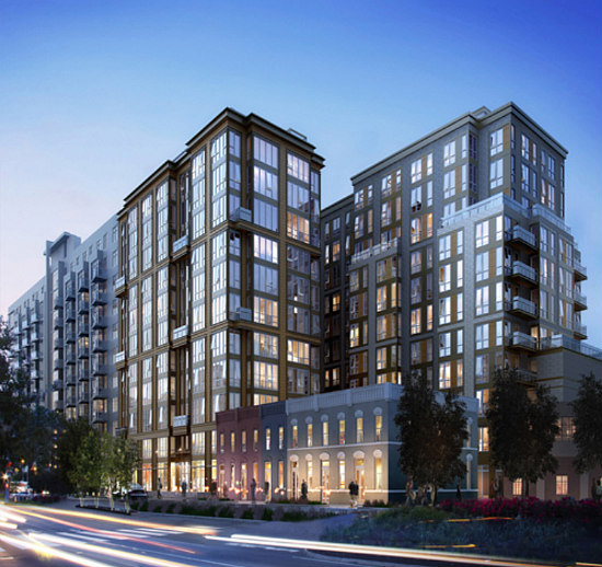 The 3,120 Units Slated for South Capitol Street: Figure 10