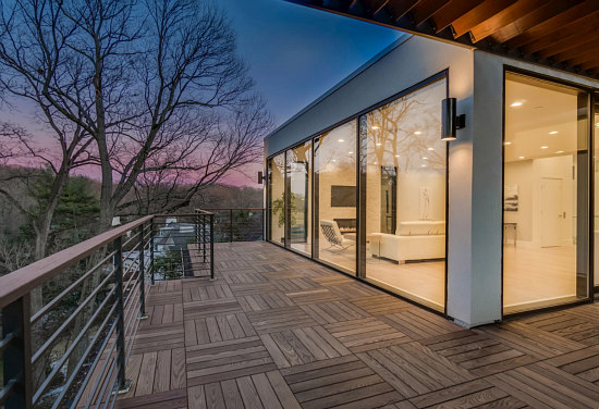 This Week's Find: 7,300 Square Feet in the Middle of DC's Park: Figure 9
