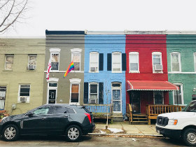 Rosedale: Don't Call It An Extension of H Street