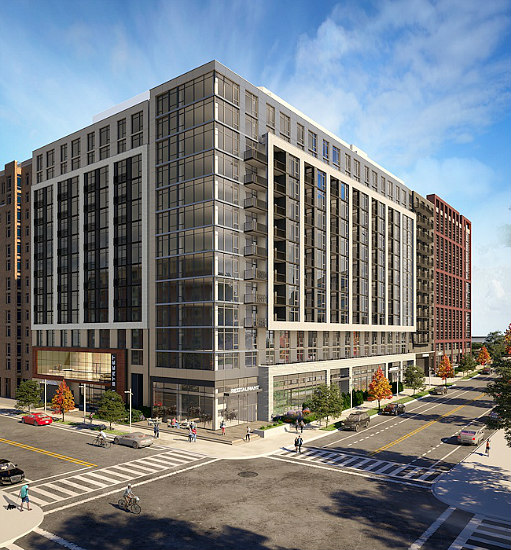 The 3,120 Units Slated for South Capitol Street: Figure 5