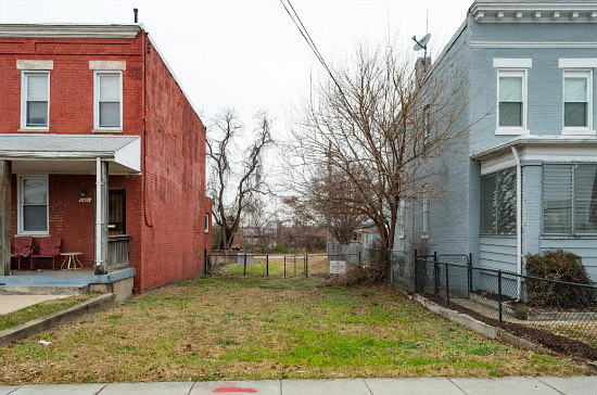 DC's Auctioned Vacant Properties Gross $12.3 Million: Figure 1