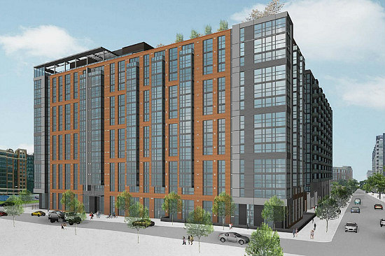 The 3,120 Units Slated for South Capitol Street: Figure 7