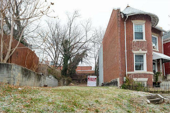 DC to Auction 35 Vacant Properties For Workforce Housing: Figure 1